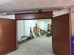 Garage interrato ad uso deposito (sub 9) - Lotto 13232 (Asta 13232)
