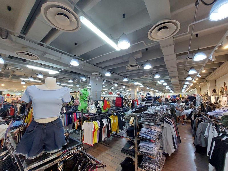 #13236 Negozio con servizi in centro commerciale in vendita - foto 4