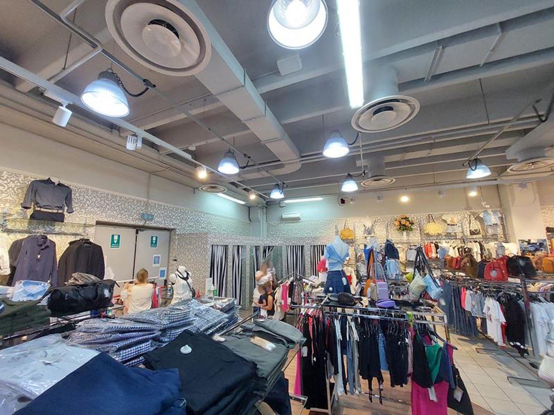 #13236 Negozio con servizi in centro commerciale in vendita - foto 5