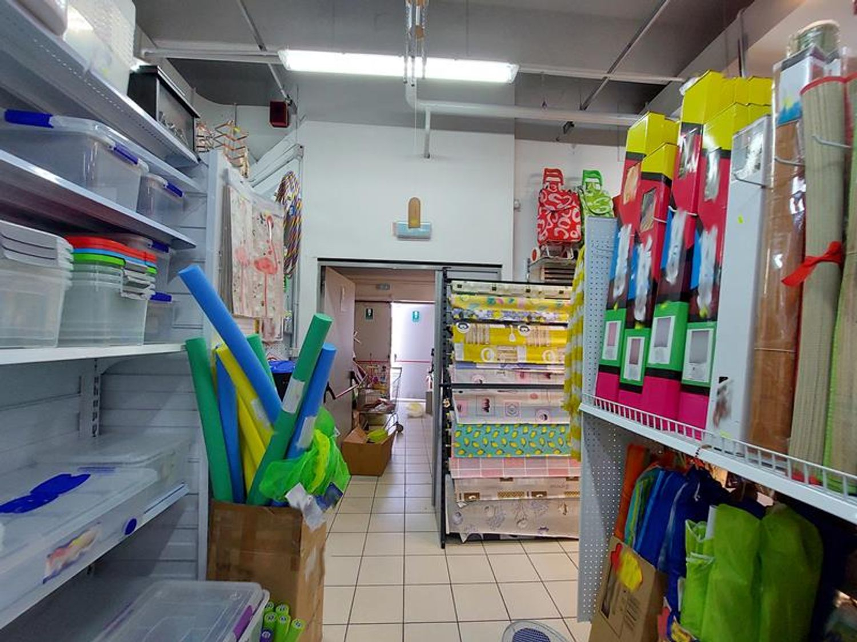 #13236 Negozio con servizi in centro commerciale in vendita - foto 10