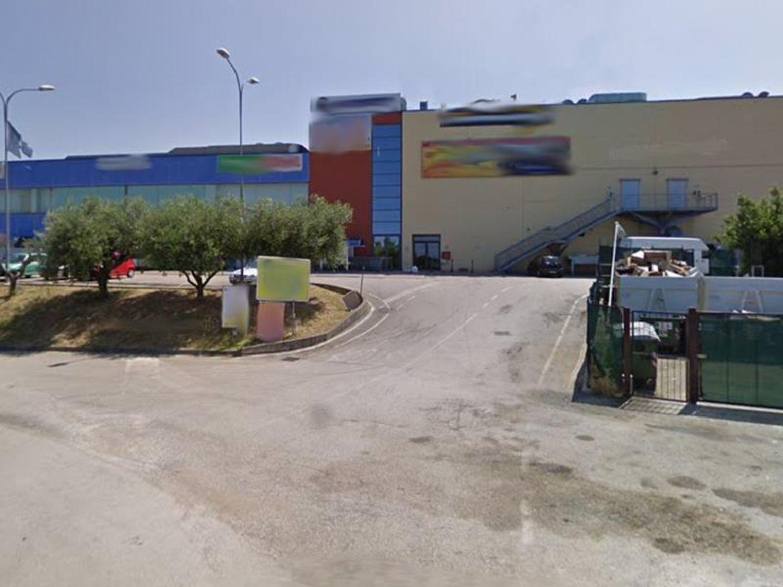 #13236 Negozio con servizi in centro commerciale in vendita - foto 16