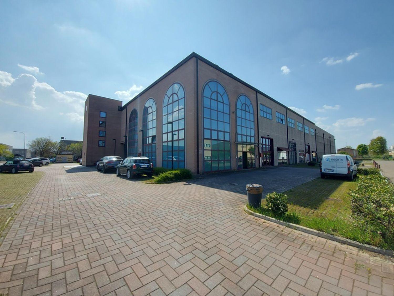 #13237 Negozio uso ufficio in zona industriale in vendita - foto 14