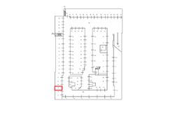 Covered parking space sub - Lot 13239 (Auction 13239)
