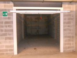 Car garage with cellar in the basement  sub     - Lot 1324 (Auction 1324)