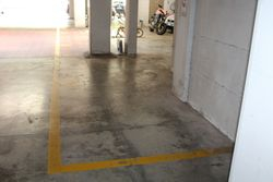 Uncovered parking sub - Lot 13241 (Auction 13241)