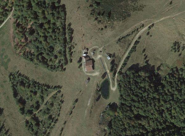 Immagine n1 - Planimetry - Mountain station - Asta 1327