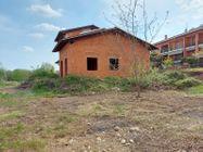 Immagine n2 - Fabbricato residenziale in corso di costruzione - Asta 13286