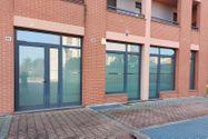 Immagine n0 - Negozio piano terra in condominio residenziale - Asta 13307