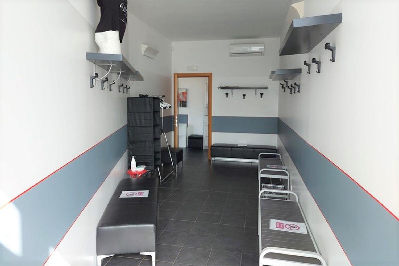 #13307 Negozio piano terra in condominio residenziale in vendita - foto 8