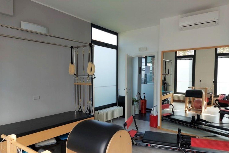 #13307 Negozio piano terra in condominio residenziale in vendita - foto 9