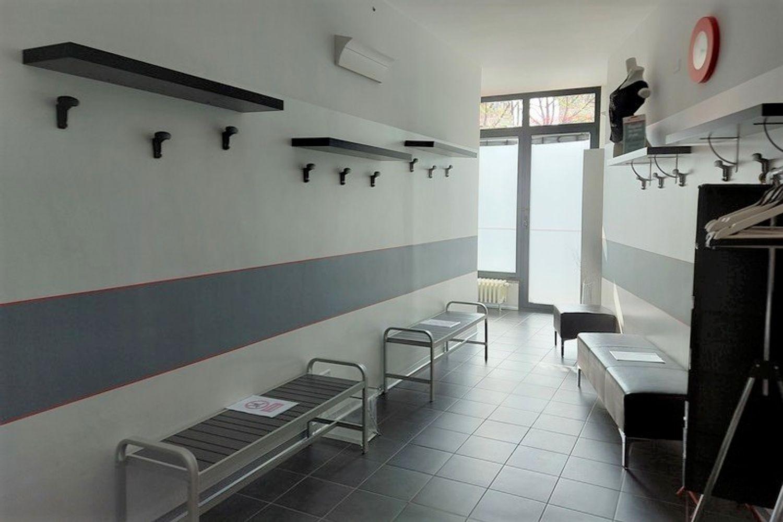 #13307 Negozio piano terra in condominio residenziale in vendita - foto 11