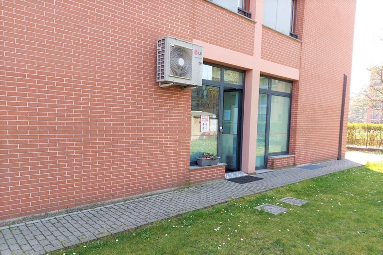 #13307 Negozio piano terra in condominio residenziale in vendita - foto 14
