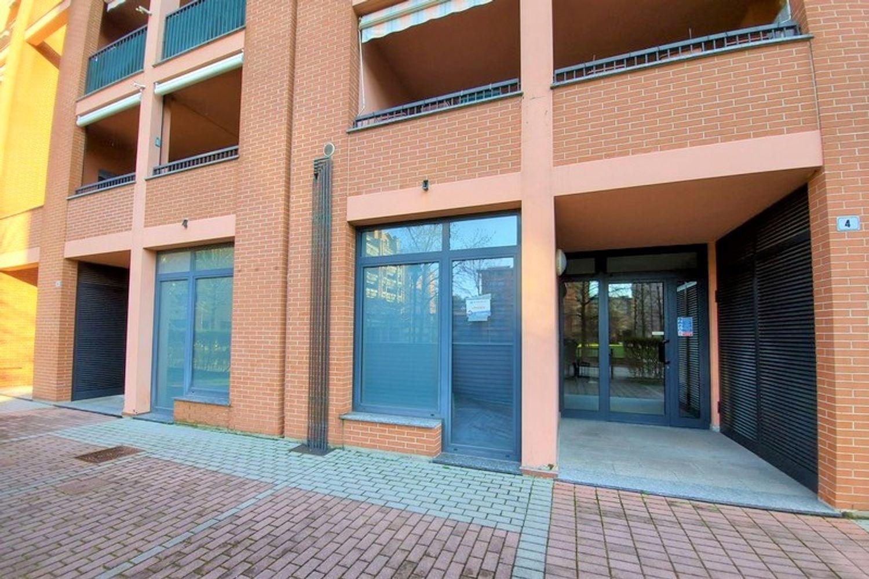 #13308 Laboratorio piano terra in condominio residenziale in vendita - foto 1