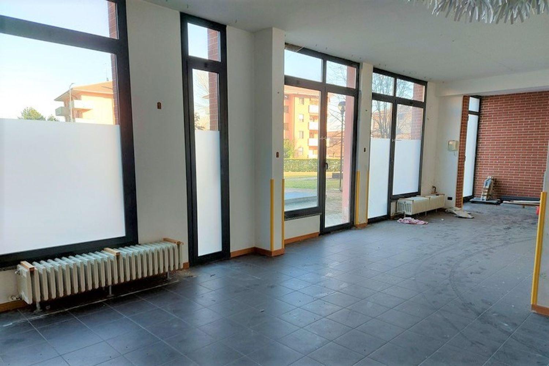 #13308 Laboratorio piano terra in condominio residenziale in vendita - foto 3