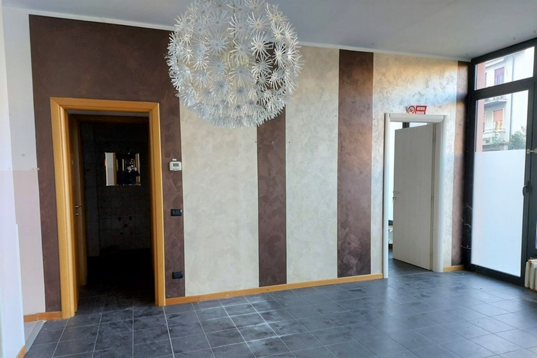 #13308 Laboratorio piano terra in condominio residenziale in vendita - foto 7