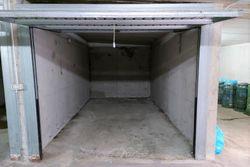 Box auto interrato (sub 547) in centro storico - Lotto 13324 (Asta 13324)