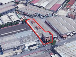 Industrial warehouse with office building - Lot 13327 (Auction 13327)