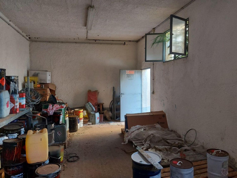 #13329 Complesso produttivo con area interna scoperta in vendita - foto 11