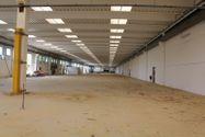 Immagine n0 - Porzione di capannone industriale con terreni - Asta 13335