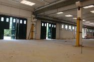 Immagine n1 - Porzione di capannone industriale con terreni - Asta 13335