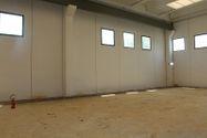 Immagine n3 - Porzione di capannone industriale con terreni - Asta 13335