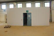 Immagine n5 - Porzione di capannone industriale con terreni - Asta 13335