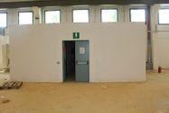 Immagine n6 - Porzione di capannone industriale con terreni - Asta 13335