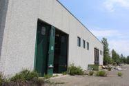 Immagine n8 - Porzione di capannone industriale con terreni - Asta 13335
