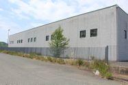 Immagine n9 - Porzione di capannone industriale con terreni - Asta 13335