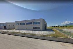 Capannone in zona industriale - Lotto 13348 (Asta 13348)