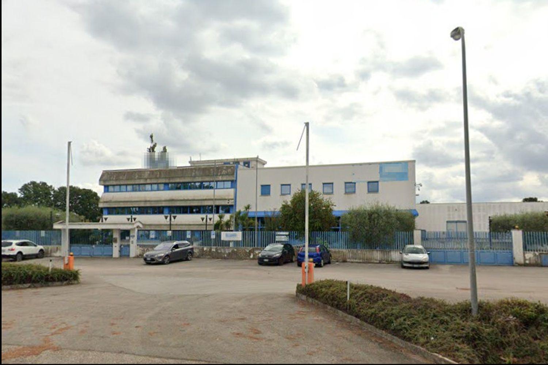 #13358 Immobile industriale - Lotto 0 - Cisterna di Latina - LT in vendita - foto 1
