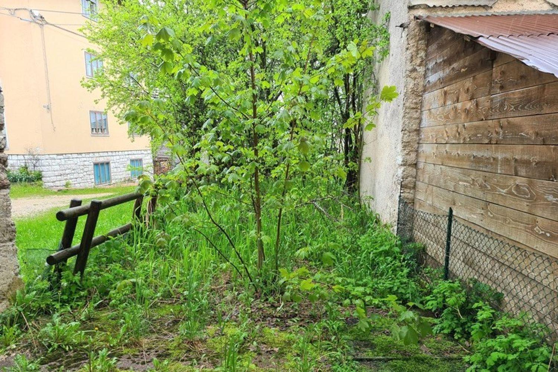 #13389 Negozio in centro con magazzini e cortiletto in vendita - foto 15