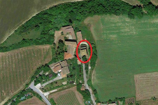 Immagine n1 - Planimetry - Aerial view - Asta 13390