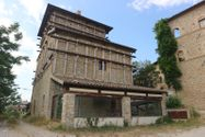 Immagine n0 - Historic tower damaged by earthquake and ground - Asta 13390