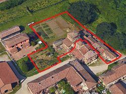 Complesso immobiliare ex rurale - Lotto 13412 (Asta 13412)