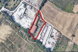 Complesso residenziale in corso di costruzione - Lotto 13435 (Asta 13435)