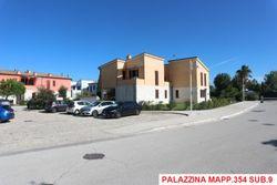 Trilocale al piano primo con terrazza (Map 354 Sub 9 - int. I2G) - Lotto 13443 (Asta 13443)