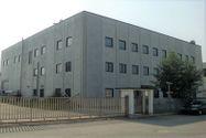 Immagine n0 - Capannone industriale con alloggio custode - Asta 1345