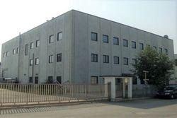 Capannone industriale con alloggio custode - Lotto 1345 (Asta 1345)