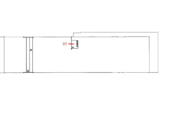 Immagine n0 - Planimetria - Piano primo - Asta 1347