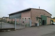 Immagine n0 - Shed for warehouse with office and courtyard - Asta 1350