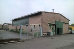 Shed for warehouse with office and courtyard - Lot 1350 (Auction 1350)