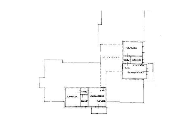 Immagine n2 - Planimetria - Piano quarto - Asta 13525