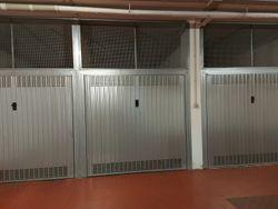 Tre garage in complesso residenziale - Lotto 13531 (Asta 13531)