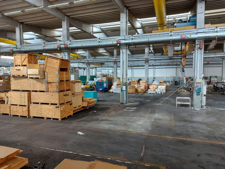 #13552 Capannone industriale in vendita - foto 3