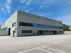 Capannone industriale con area edificabile - Lotto 13553 (Asta 13553)