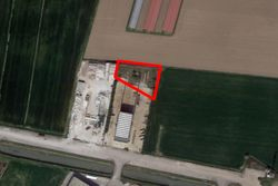 Terreno agricolo intercluso di 2.161 mq