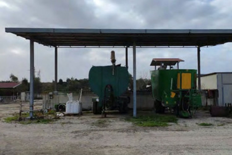 #13598 Azienda agricola bufalina in vendita - foto 4