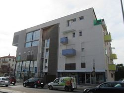 Appartamento al primo piano con garage - Lotto 1360 (Asta 1360)
