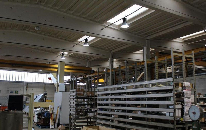 #13645 Cessione complesso aziendale dedito a produzione macchine per settore cartario in vendita - foto 5